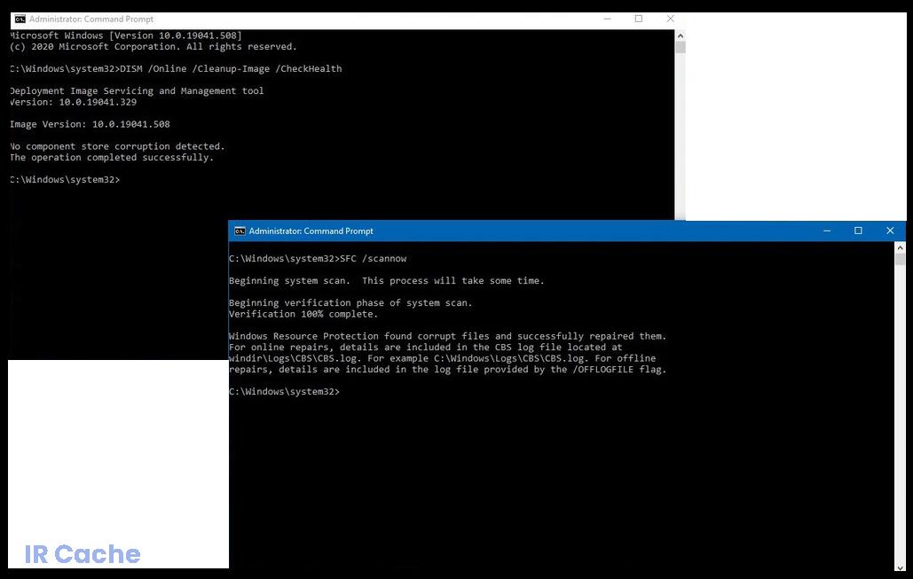 How to fix Microsoft Store error 0x80073D02 in Windows 10