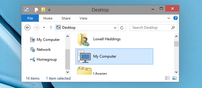 How do I rename This PC in Windows to My Computer - image 2