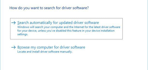Installing USB MTP device driver3