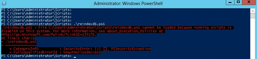 PowerShell, what is it