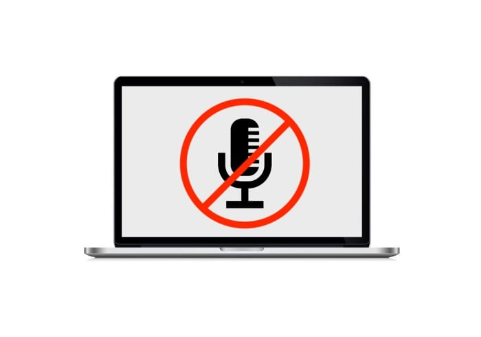Reasons why the microphone on your Windows 10 computer doesn't work