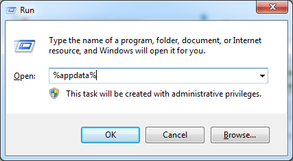 Remove Discord temporary files