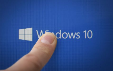 Windows 10 error code 0x80070520