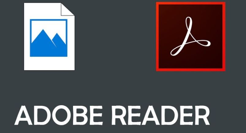 Fixed a bug where the Adobe Acrobat Reader DC icon is not showing