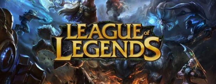 What causes an unexpected error when logging into League of Legends