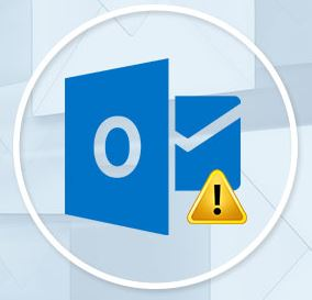 What are the causes of error 0x80004005 Operation failed in Outlook