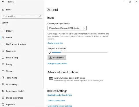 """To fix the """"Audio Recording Failed"""" error in Screencastify, follow these steps"""