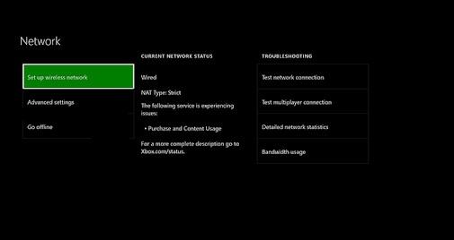 To fix Xbox One error code 0x8b050066