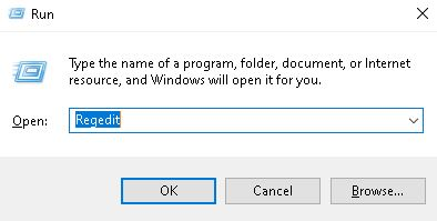 "To fix the ""Sorry there was a problem mounting the file"" error in Windows 10"