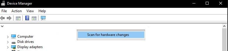 How to fix iTunes error 0xe8000015