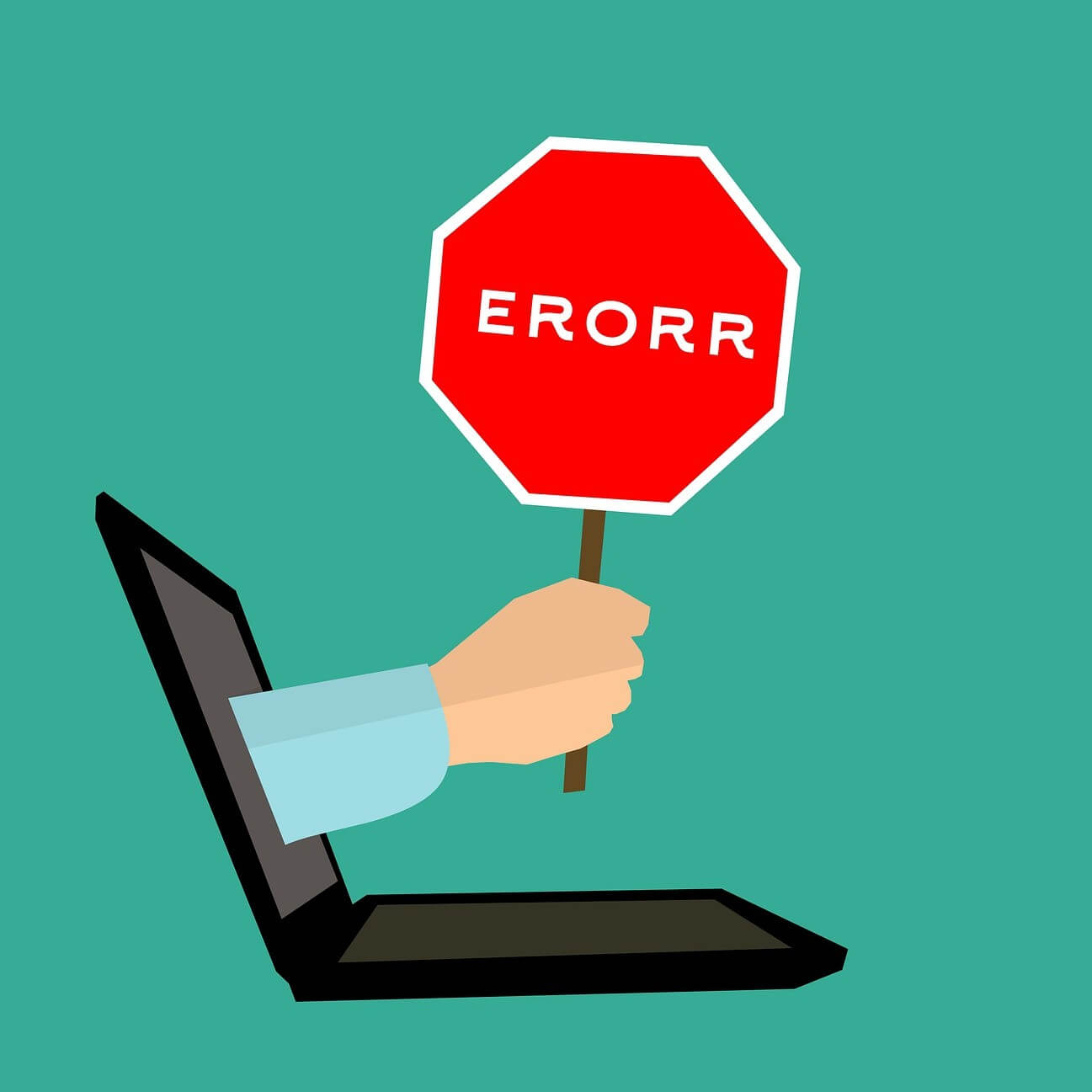 What causes Windows Backup error code 0x800700E1