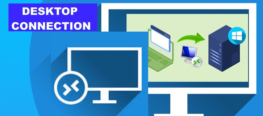 What is the cause of Remote Desktop error 0x204