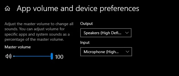 """How to solve the """"ShadowPlay not recording sound"""" problem"""