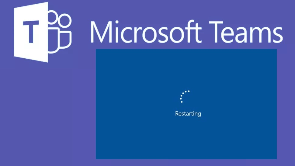 How to fix Constant Restart of Microsoft Teams