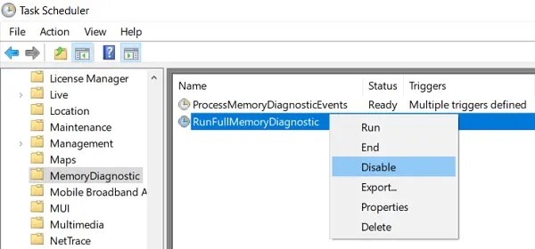 """Here's how to fix 100% disk usage due to """"system and compressed memory"""" in Windows 10"""