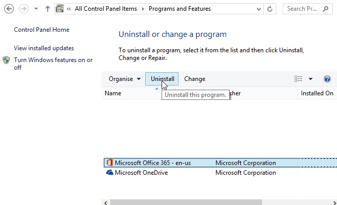 How to fix Outlook error 0x800CCC0E in Windows 10