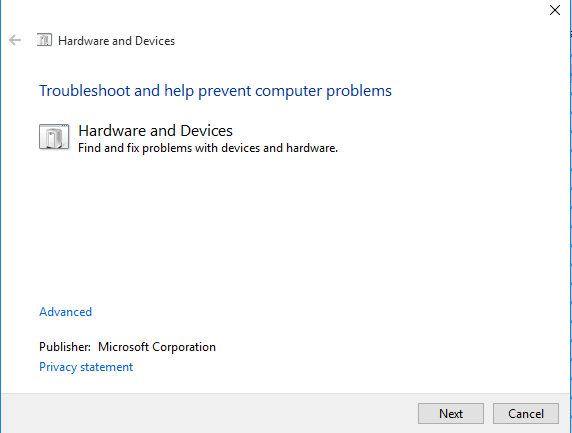 """Here's how to fix Windows 10 error code 19, """"This hardware device cannot boot"""""""