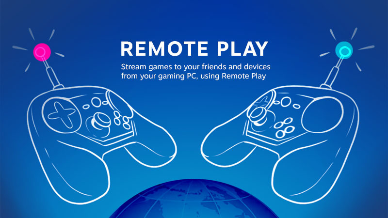 Why Does a Steam Remote Play Not Work?