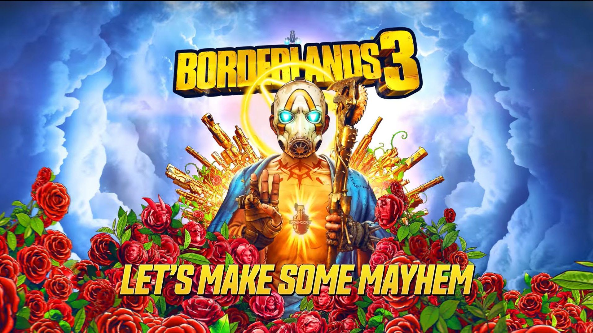 Troubleshooting Crashes of Borderlands 3 in PC
