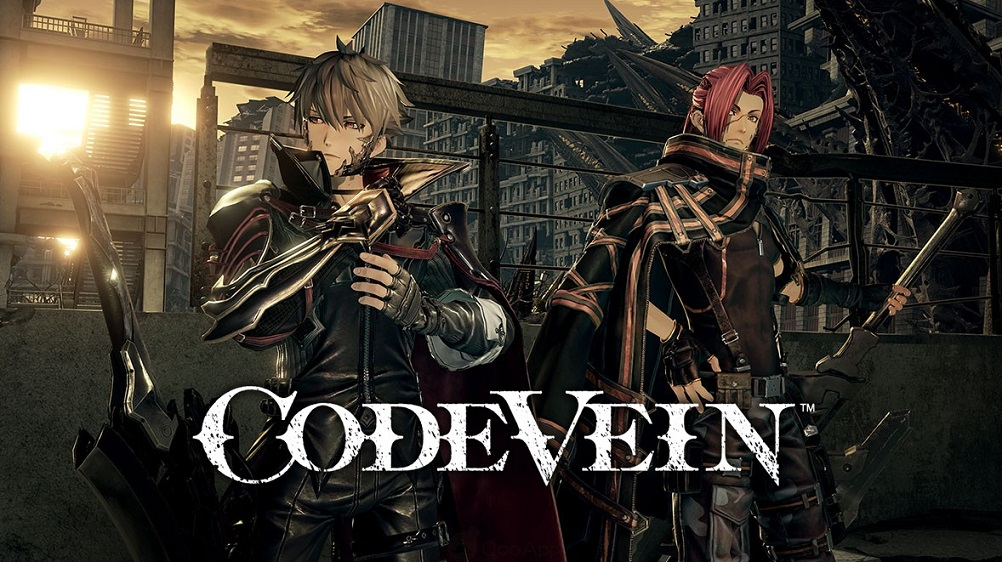 Why Code Vein Crashes or Hangs on Windows 10