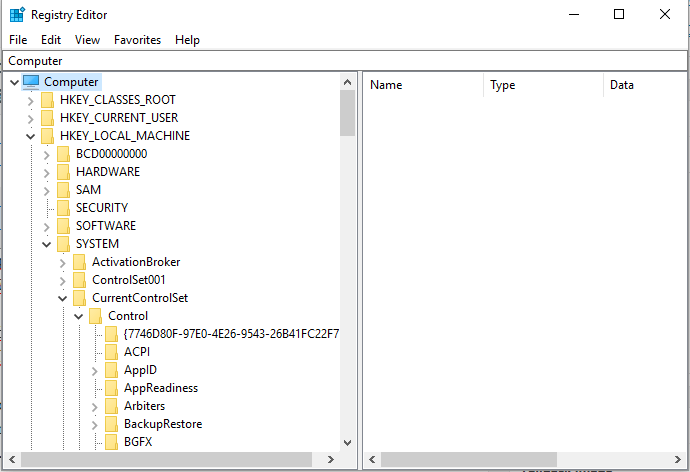 """How to eliminate the """"Can't connect to all network drives"""" message"""