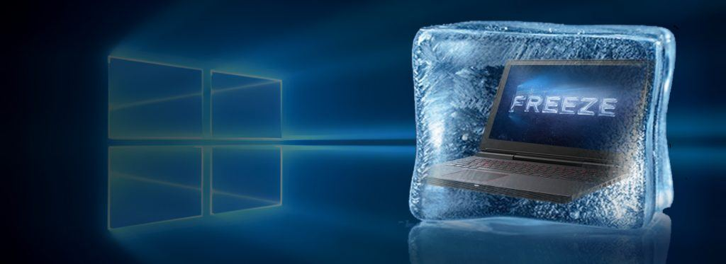 How to fix random freezing or hanging of Windows 10